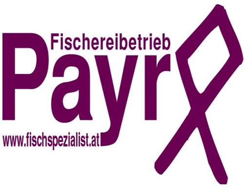 Logo Fischereibetrieb Payr