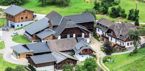 Schnitzer Hof